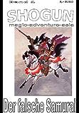 Shogun 1 - Der falsche Samurai