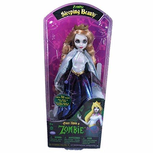 FEBER Princesa Zombie - Bella Durmiente