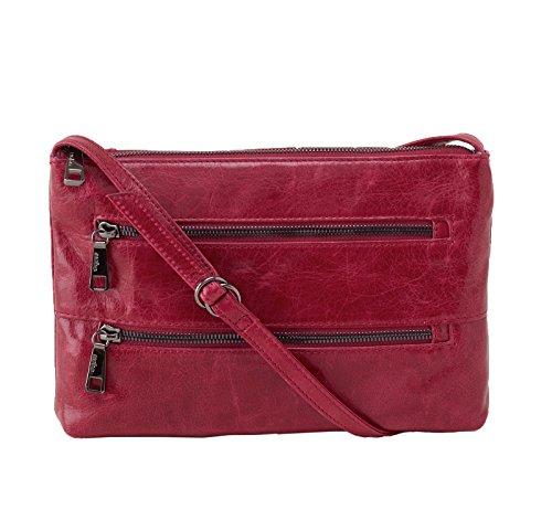 hobo-international-damen-umhangetasche-gr-einheitsgrosse-rot-red-plum