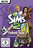 Die Sims 2 - Freizeit Spaß