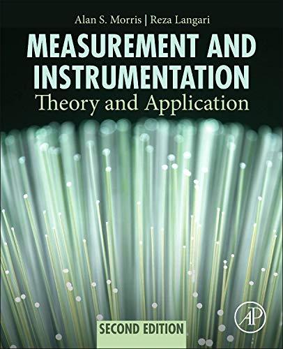 Measurement and Instrumentation por Alan S Morris