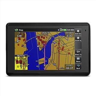 Garmin aera660Touchscreen Aviation GPS Tragbar