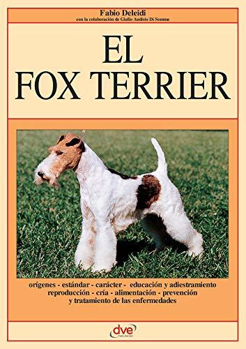 El Fox Terrier por Fabio Deleidi
