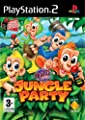 Buzz! Junior: Jungle Party - Solus (PS2) from Sony
