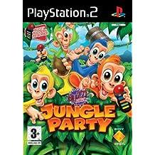 Buzz! Junior Jungle Party Solus
