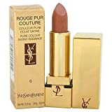 Best Ysl Lipsticks - YSL Rouge Pur Couture Pure Colour Satiny Radiance Review