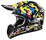 Airoh cr901Rookie casco da motocross