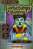 Zombie School (Give Yourself Goosebumps - 40)