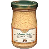 Moutarde aux noix Fallot pot de 200 gr