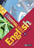 Essential english. Coursebook. Con espansione online. Per le Scuole superiori. Con CD Audio. Con CD-ROM: 2