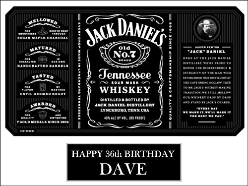 jack-daniels-bottle-edible-labels-with-personalized-name-plaque