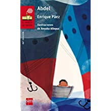 Abdel (El Barco de Vapor Roja)