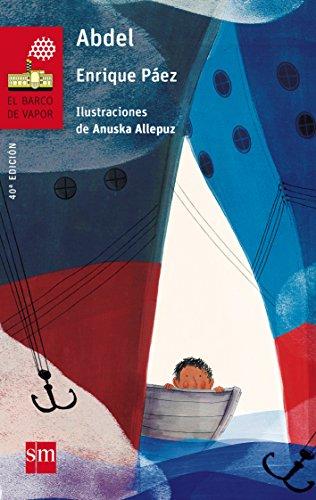 Abdel (El Barco de Vapor Roja) por Enrique Páez