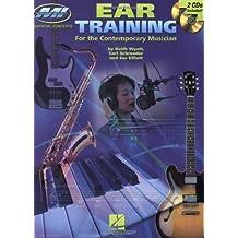 Ear Training for the Contemporary Musician by Joe Elliott (2005-03-01)