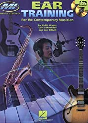 Ear Training for the Contemporary Musician by Joe Elliott (2005-03-01)