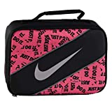 Best Nike Lunch Boxes - Nike Swoosh Lunch Tote - Volt O/S Review