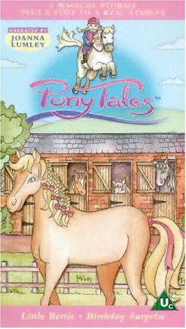 Pony Tales from Sunny Hill Stables [VHS]