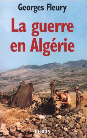 La guerre en Algérie