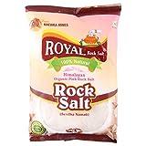 #5: Royal Rock Salt Himalayan Virgin Pink Rock Salt