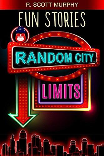 Fun Stories: Random City Limits (Humor, Comedy, Funny Short