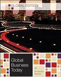Global Business Today - Global edition