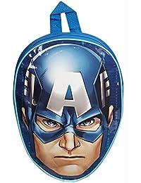 Mochila mediana de Capitan America Avengers