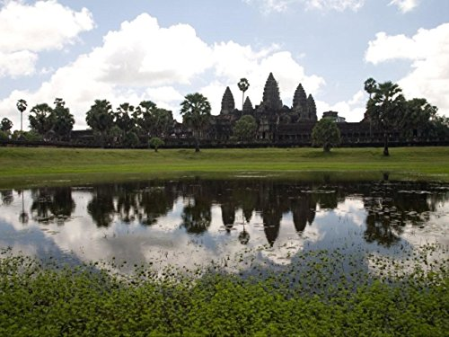 Angkor Wat - Das versunkene Herz Kambodschas