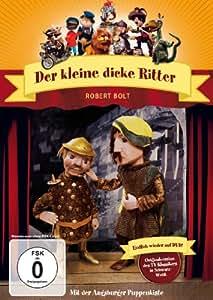 Augsburger Puppenkiste - Der kleine dicke Ritter