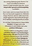 Doppelherz Vitamin E 600 N Kapseln, 40er, 1er Pack (1 x 13 g) - 4