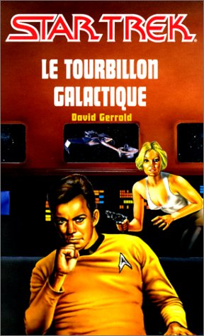 Le Tourbillon galactique
