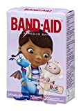 Band-Aid Adhesive Bandages Doc McStuffin...