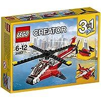 """LEGO 31057 """"Air Blazer"""" Building Toy"""