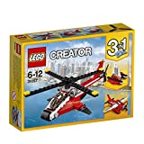 #2: Lego Air Blazer, Multi Color
