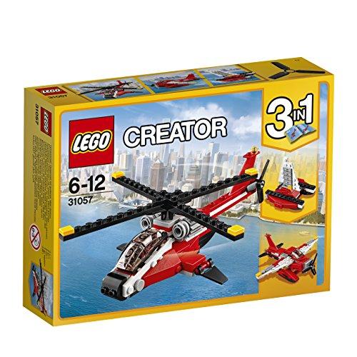 LEGO Creator - Estrella aérea(31057)