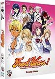 Food Wars Temporada 1 Parte 2 Blu-ray España