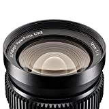 SLR Magic Hyper Prime 12 mm T 1:1,6 - 4