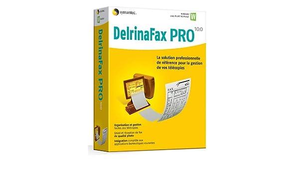 delrinafax pro