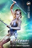 DC's Legends of Tomorrow – White Canary - US Imported TV Series Wall Poster Print - 30CM X 43CM Brand New