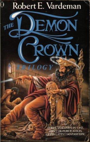 The Demon Crown Trilogy