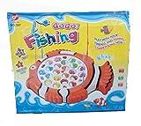 Lotus Gogo Fishing Game