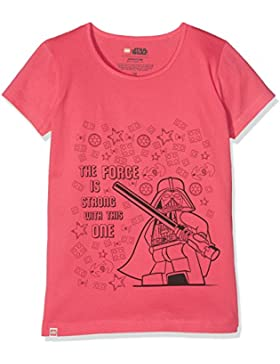 Lego Wear Mädchen M-71173-T-Shirt S/S