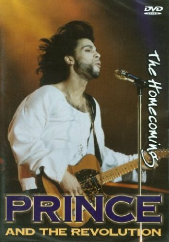 Preisvergleich Produktbild Prince - The Homecoming
