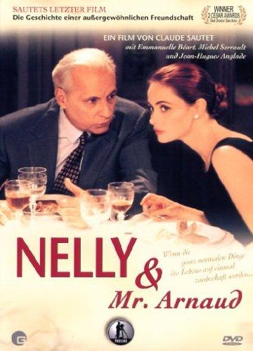 Bild von Nelly & Monsieur Arnaud