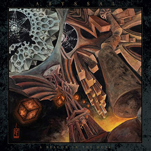 III - Descent: We Who Beheld The Fall Of Axioms -