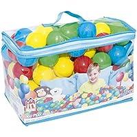 Bestway 52027 - Bolas de Colores para Piscina de Bolas Hinchable , color/modelo surtido