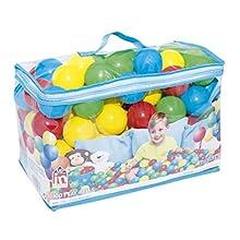 Bestway Splash and Play 100-Bouncing Balls - 6.5 cm