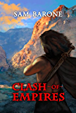 Clash Of Empires (The Eskkar Saga Book 6)