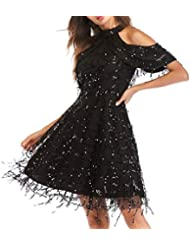7532a0510 Amazon.es  Vestidos - Mujer  Deportes y aire libre