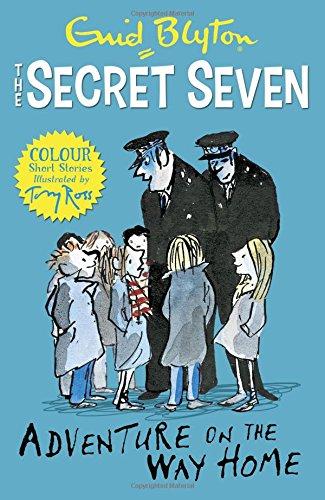 1-adventure-on-the-way-home-book-1-secret-seven-short-stories
