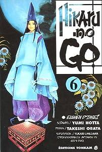 Hikaru no Go Edition simple Tome 6